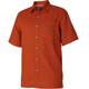 Royal Robbins Cool Mesh S/S Shirt Men Cordwood